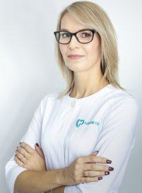 Agnė Kalinauskienė