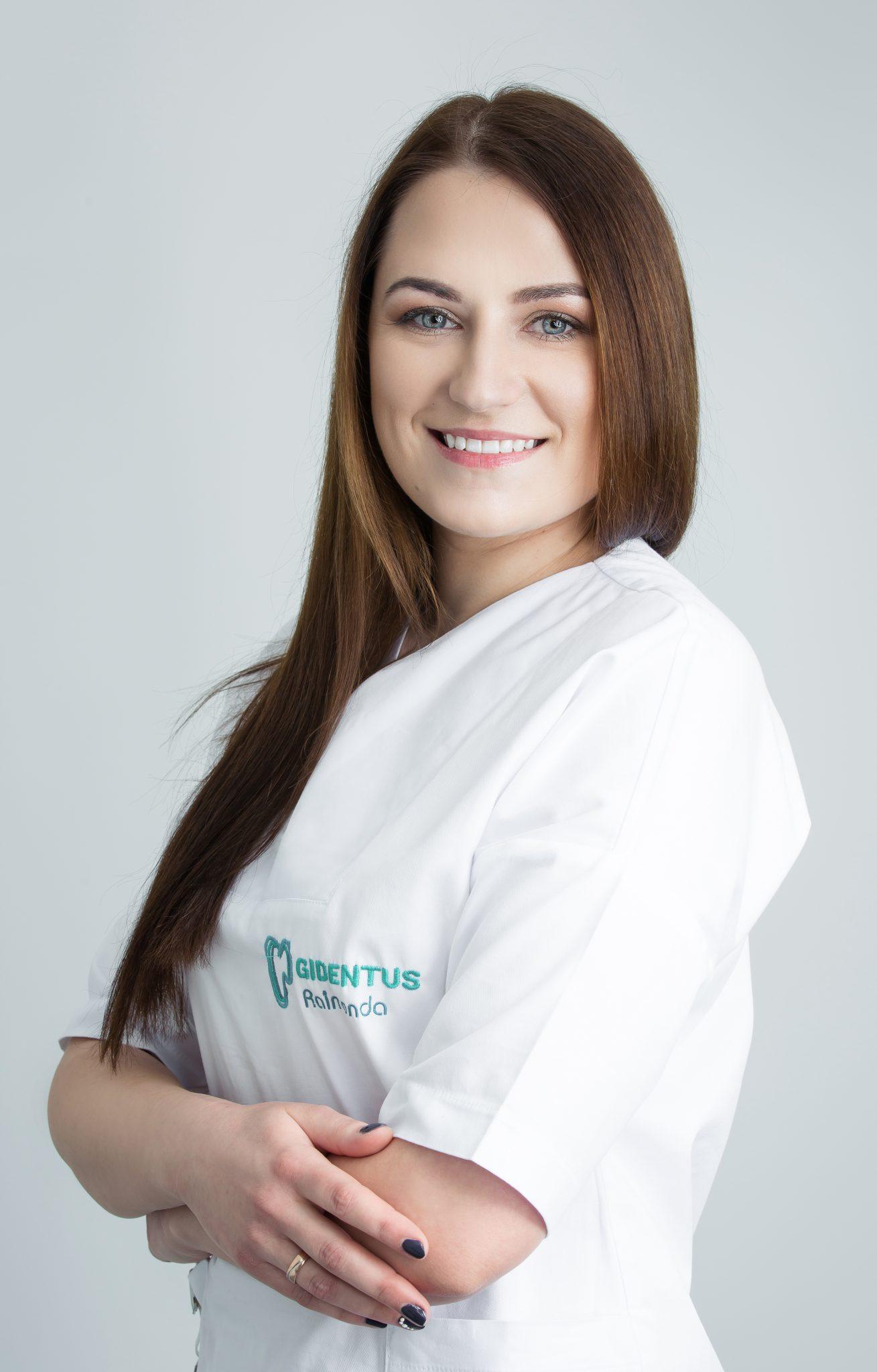 Raimonda Kalnikė